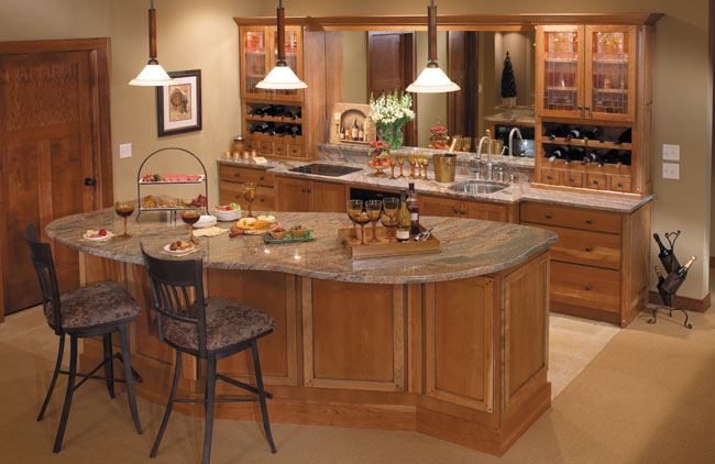 All Fieldstone Cabinet Doors Are Assembled By Hand, Sanded By Hand, And  Glazed By Hand. All Decorative Trim And Distressing Techniques Are Applied  By Hand ...