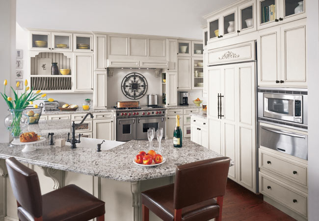 St. Louis Fieldstone Cabinetry Dealer | Lifestyle Kitchens ...