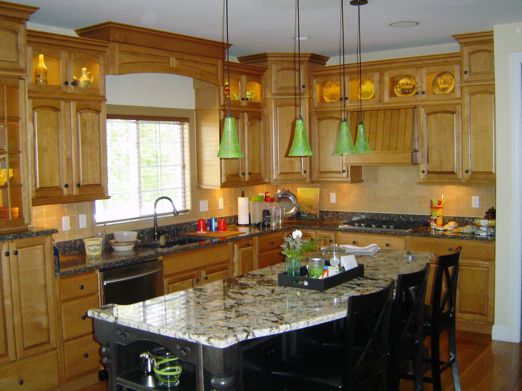 with color countertops kitchen tops what in white best and granite cabinets regarding countertop photos ideas for zitzat pictures