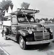 Norms-delivery-truck