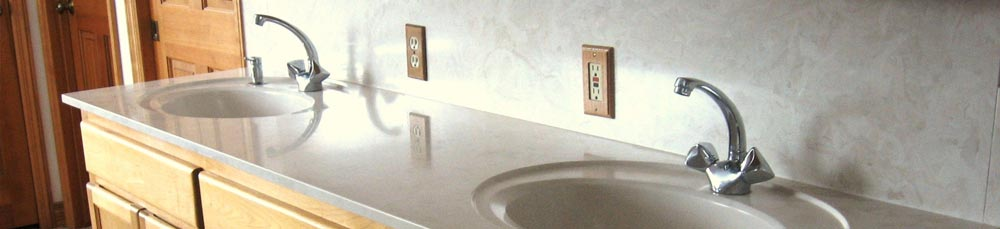 st louis cultured marble countertops lifestyle kitchens baths - Cultured Marble Countertops