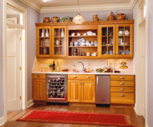 St Louis Mid Continent Cabinetry Dealer Lifestyle