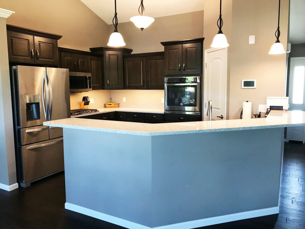Kitchen Project Photo Gallery | Lifestyle Kitchens & Baths
