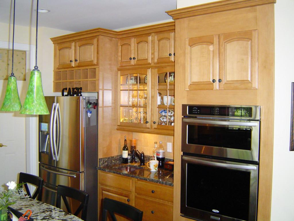 Kitchen Project Photo Gallery   Lifestyle Kitchens & Baths